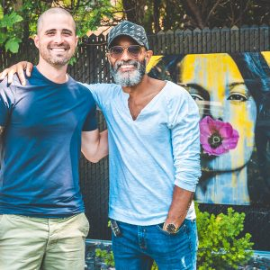 Art-Dooring Sriiz & Friends